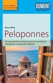 DuMont Reise-Taschenbuch Reiseführer Peloponnes (eBook, PDF)