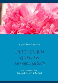 Licht ich bin Quellen - Das Anwendungsbuch (eBook, ePUB)