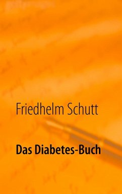 Das Diabetes-Buch (eBook, ePUB)