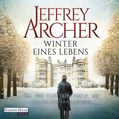 Winter eines Lebens / Clifton-Saga Bd.7 (MP3-Download) - Archer, Jeffrey