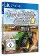 Landwirtschafts-Simulator 19 (USK) (PS4)