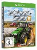 Landwirtschafts-Simulator 19 (USK) (Xbox One)