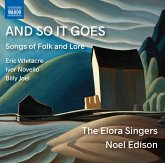 And So It Goes: Songs Of Folk And Lore
