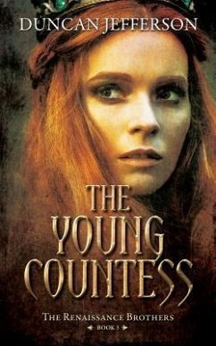 The Young Countess (eBook, ePUB) - Jefferson, Duncan
