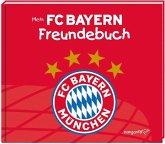 Mein FC Bayern Freundebuch 2018 / 2019