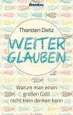 Weiterglauben (eBook, ePUB)