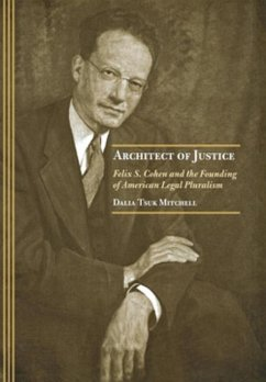 Architect of Justice (eBook, PDF)