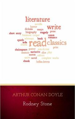 Rodney Stone (eBook, ePUB) - Conan Doyle, Arthur