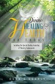 Divine Healing and Health for Today (eBook, ePUB)