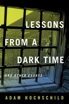 Lessons from a Dark Time and Other Essays (eBoo...