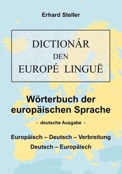Wörterbuch der europäischen Sprache