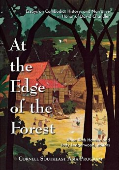 At the Edge of the Forest (eBook, PDF)