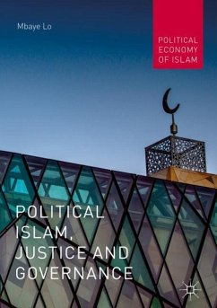 Political Islam, Justice and Governance - Lo, Mbaye