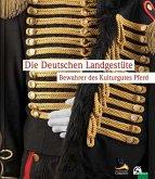 Die Deutschen Landgestüte