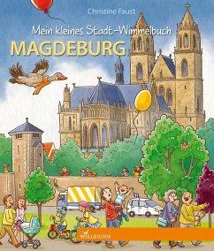 Mein kleines Stadt-Wimmelbuch Magdeburg