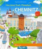 Mein kleines Stadt-Wimmelbuch Chemnitz