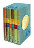 Fernöstliche Klassiker: 6 Bände im Schuber