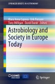 Astrobiology and Society in Europe Today