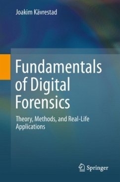 Fundamentals of Digital Forensics