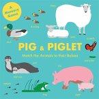 Pig and Piglet (Kinderspiel)