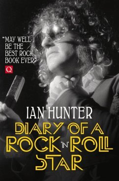 Diary of a Rock ´n´ Roll Star