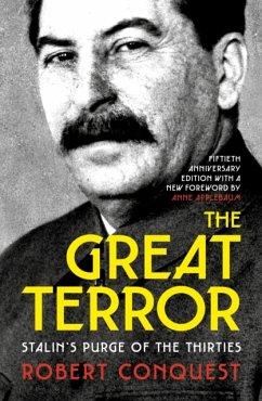 The Great Terror - Conquest, Robert