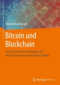 Bitcoin und Blockchain (eBook, PDF) - Rosenberger, Patrick