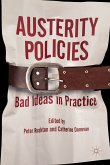 Austerity Policies (eBook, PDF)
