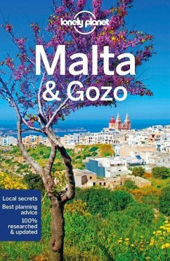 Malta & Gozo - Lonely, Planet
