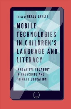 Mobile Technologies in Children´s Language and ...