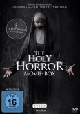The Holy Horror Movie Box