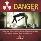 Danger, Part 17: Tödliche Gedanken (MP3-Download)