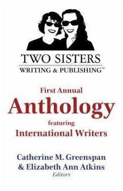 Two Sisters Writing and Publishing First Annual...