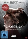 Possession - The Big Horror Collection (5 Discs)
