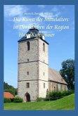 Die Kunst des Mittelalters in Dorfkirchen der Region Harz-Kyffhäuser (eBook, PDF)