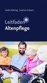 Leitfaden Altenpflege (eBook, ePUB)