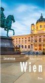 Lesereise Wien (eBook, ePUB)