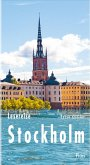 Lesereise Stockholm (eBook, ePUB)
