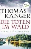 Die Toten im Wald (eBook, ePUB)
