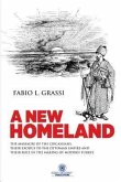 A NEW HOMELAND (eBook, ePUB)