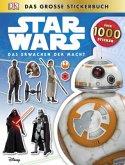 Star Wars(TM) Das Erwachen der Macht. Das große Stickerbuch (Mängelexemplar)