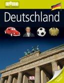 Deutschland / memo - Wissen entdecken Bd.63 (Mängelexemplar)