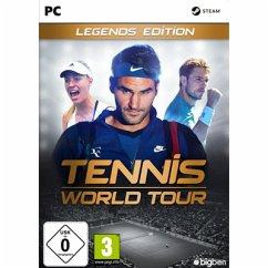 Tennis World Tour Legends Edition (Download für...