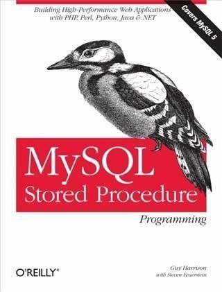 Mysql Stored Procedure Programming Ebook Pdf Von Steven