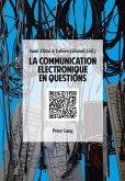 La communication electronique en questions (eBook, PDF)