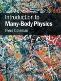 Introduction to Many-Body Physics (eBook, ePUB)