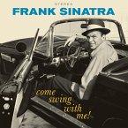 Come Swing With Me!+1 Bonus Track