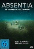 Absentia - Die komplette erste Season DVD-Box