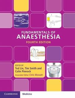 Fundamentals of Anaesthesia (eBook, ePUB)