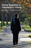Marital Separation in Contemporary Ireland (eBook, ePUB)